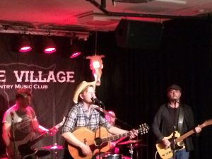 Little Village Country Music Club